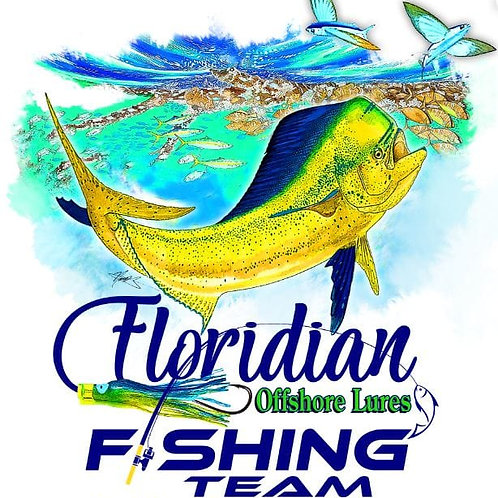 Fishing Team Long-Sleeve Shirt