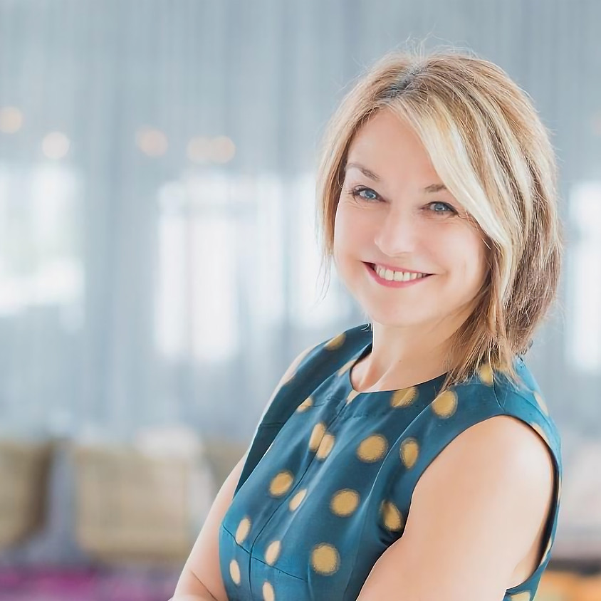 Esther Perel - LIVE from NY!