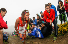 Trailrunning Emelie Forsberg