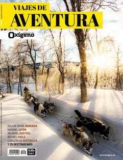 Oxigeno Aventure Magazine