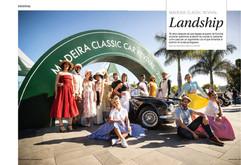 Madeira Revival, Motor Clásico