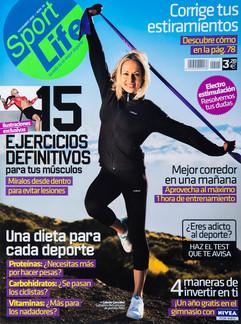 Sport Life magazine