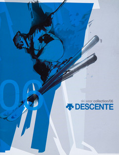 Descente Brochure