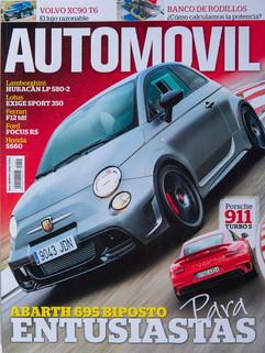 Automovil Magazine