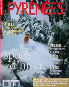 Pyrenees Magazine