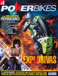 PowerBikes Magazine