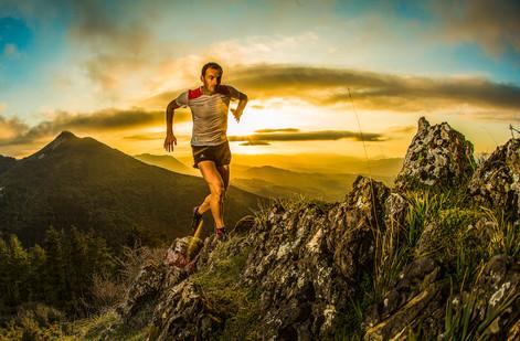 Trailrunning Iker Karrera