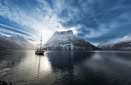 Storfjorden, Norway