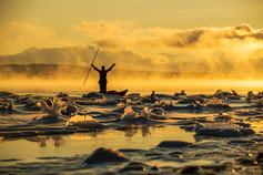 Senja Kayak