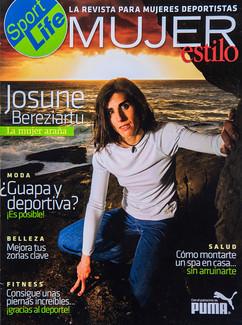 Magazine Sport Life Mujer