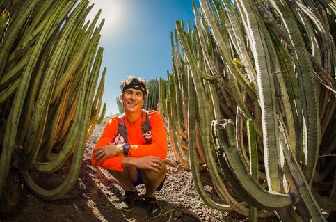 Trailrunning Scott Jurek