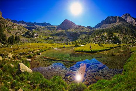 Pirineos, Spain
