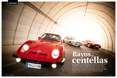 Special Issue Motor Clásico Opel GT