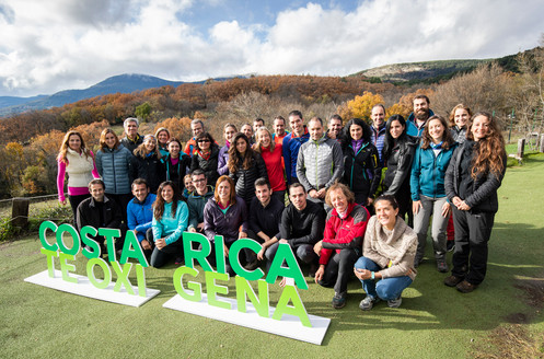 Costa Rica Presentation