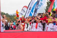 Trailrunning Campeonato de Mundo en Peñagolosa