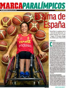Marca Newspaper