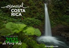 Calendario Costa Rica