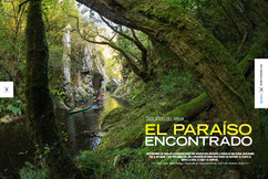 Magazine Oxigeno, Kayak River Navia