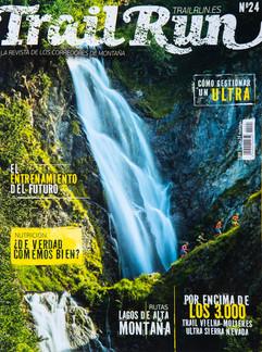 Trail Run Magazine