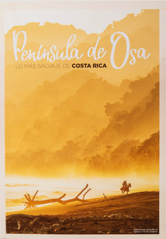 Costa Rica Tourism Office