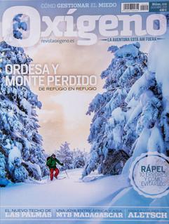 Oxigeno Magazine