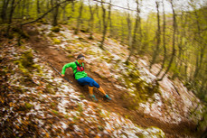 Trailrunning TrailGordon