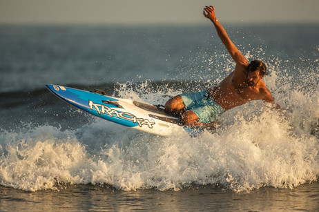 Surflife, Carlos Alonso