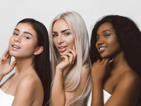 A Guide to Hair Types & Products