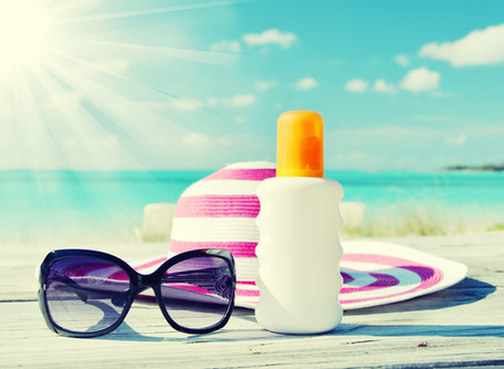 All About Sunscreen