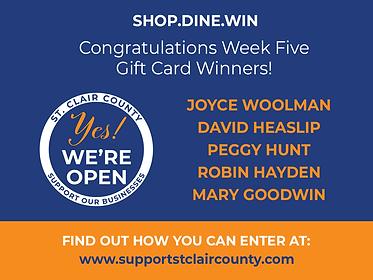 Week 5 gift card winners.png