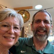Dan and Janet G.