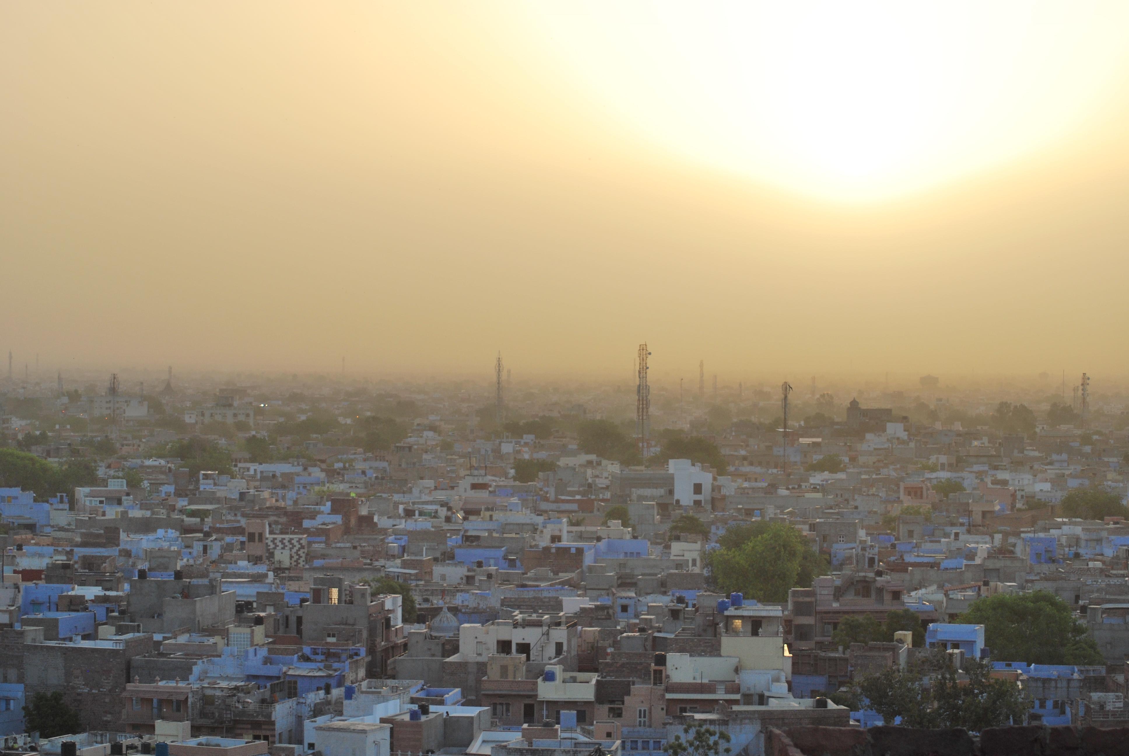 "Jodhpur ""India"""