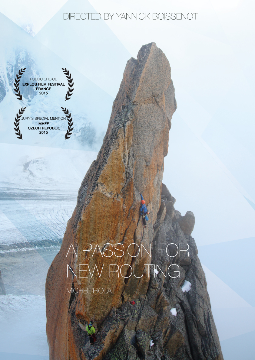 a passion for new routing 2 awards