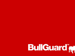 FREE BULLGUARD FOR 12 MONTHS