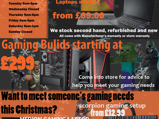 Need help finding someone their prefect digital gift for Christmas?