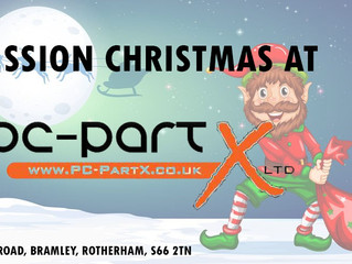 Mission Christmas at Pc-Part X