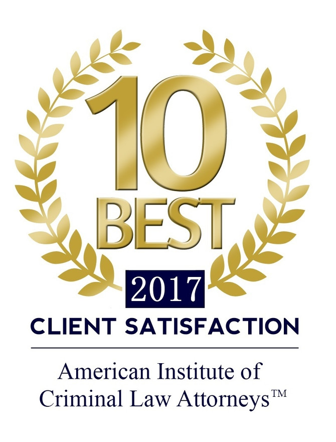 Law Office of Michael F. Niznik Awarded As One Of The 10 Best Firms In Pennsylvania For Client Satis