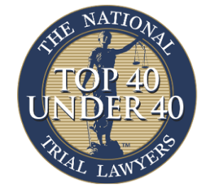 Michael F. Niznik Selected as a National Trial Lawyers: Top 40 Under 40 Attorney