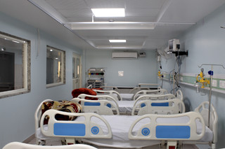 Surgical ICU