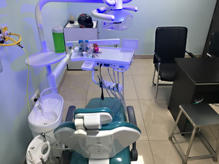 Dental OPD