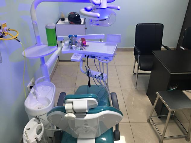 Dental OPD
