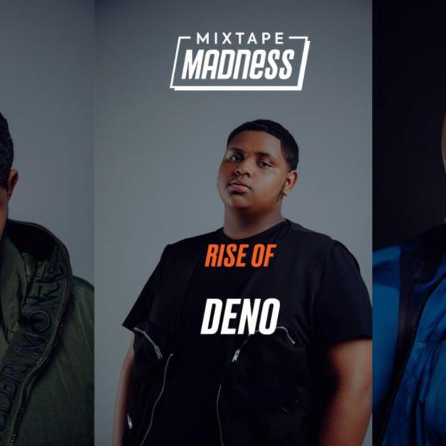 The Rise of Deno