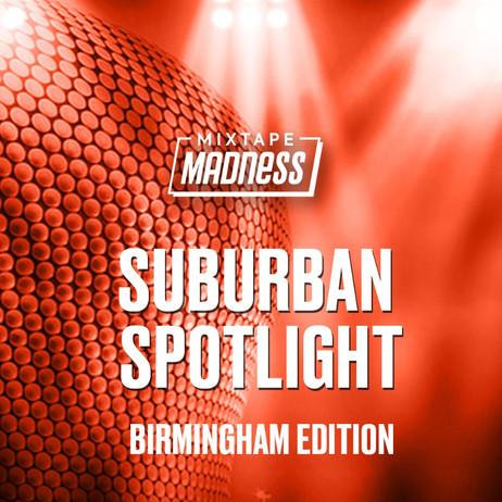 Suburban Spotlight: Birmingham