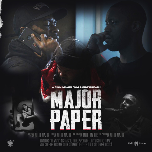 Review: Milli Major - 'Major Papers' EP