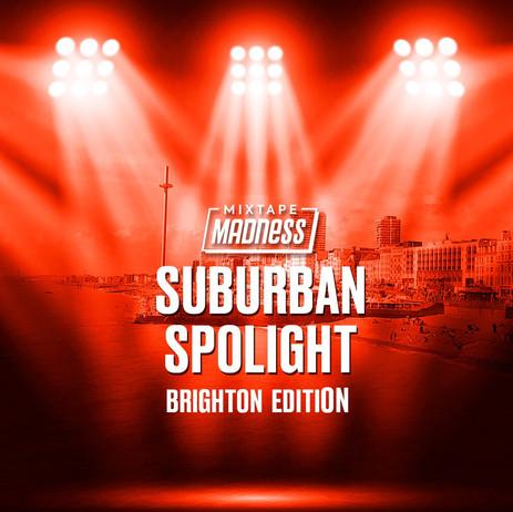 Suburban Spotlight: Brighton