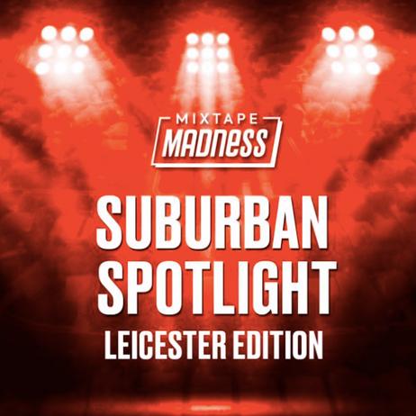 Suburban Spotlight:  Leicester