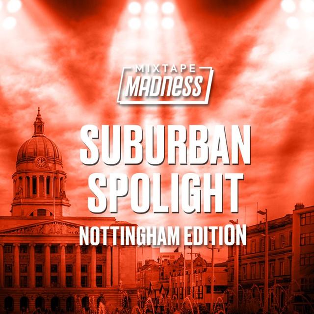 Suburban Spotlight: Nottingham
