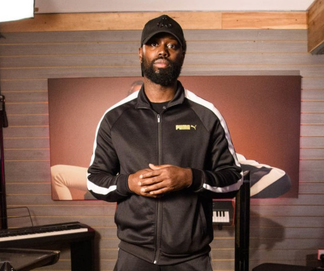 Ghetts - Interview
