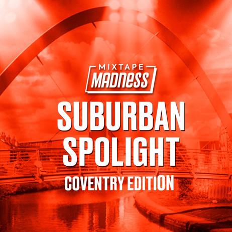 Suburban Spotlight: Coventry