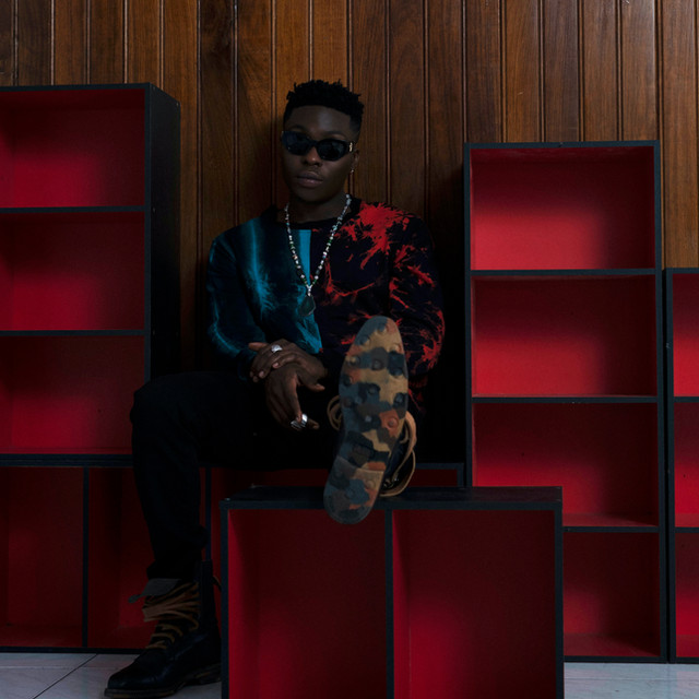 Reekado Banks - Interview